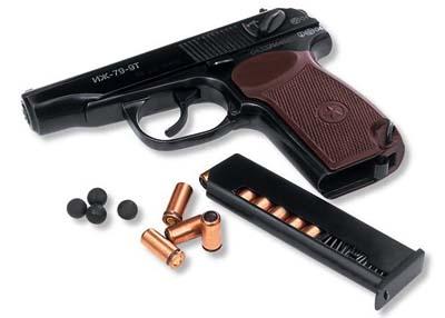 Заряженный пистолет был обнаружен в ранце первоклассника одной из школ Нью-Йорка
